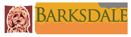 Barksdale Labradoodles Logo
